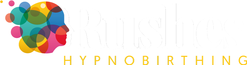 Rushes Hypnobirthing Logo